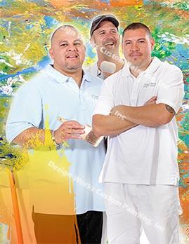 DWCP painters